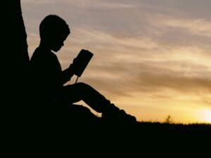 På måndag startar läslovet! 1