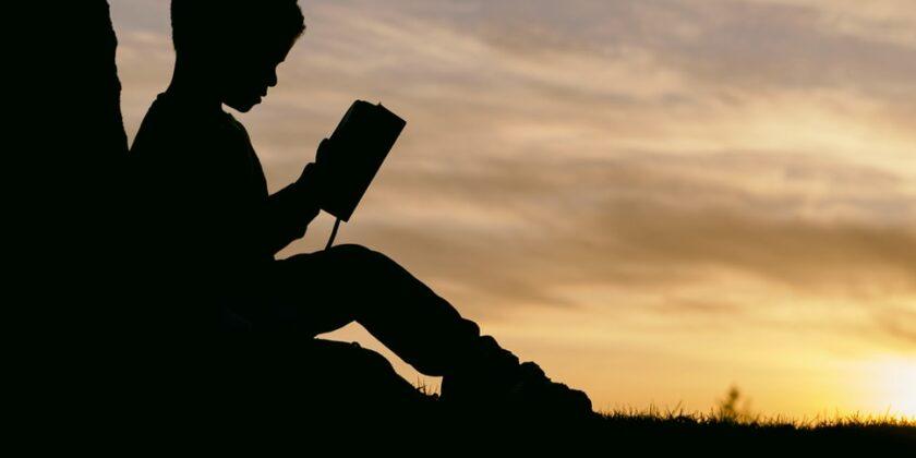 På måndag startar läslovet!