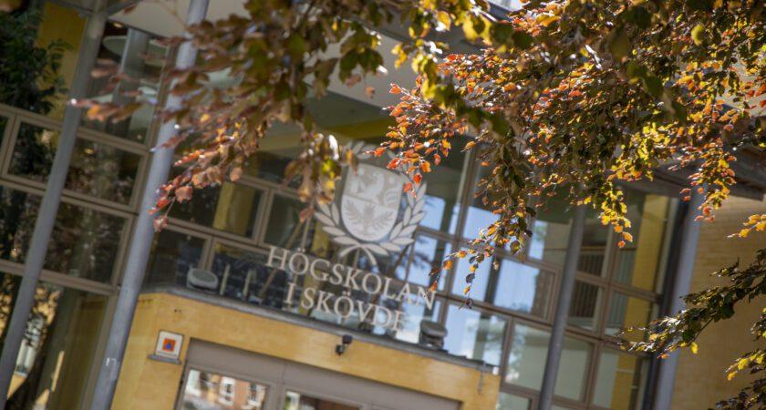 Högskolan i Skövde utökar distansundervisningen