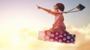 Helsingborg är med och påverkar barns rättigheter i framtida AI-utveckling 1