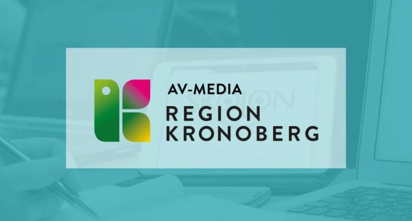 Skolon och AV-Media Region Kronoberg i samarbete – enklare digitalt lärande för alla medlemskommuner