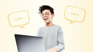 Digitala läromedel stöd för distansundervisning på hel- eller deltid 3