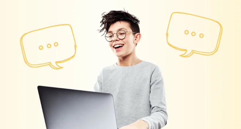 Digitala läromedel stöd för distansundervisning på hel- eller deltid