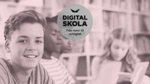 Ny bok visar skolbibliotekets potential i skolans utvecklingsarbete 1
