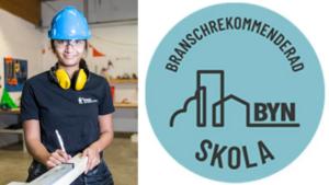 Viktig kvalitetsstämpel för Yrkesgymnasiet i Umeå 1