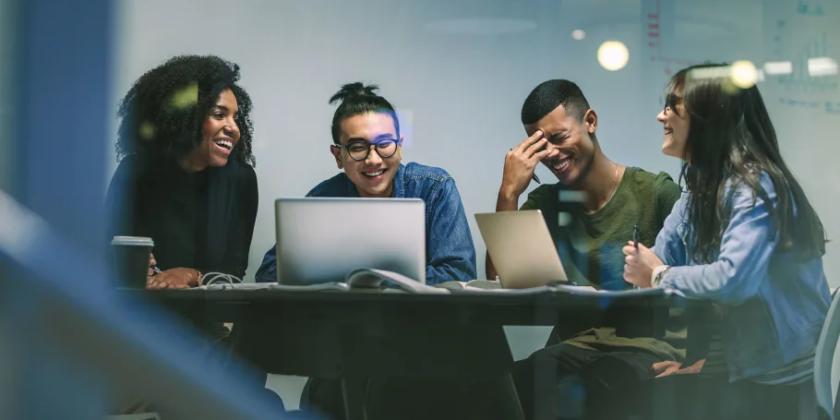 Sigma Young Talent och Microsoft AB startar samarbete för att säkra Sveriges framtidskompetenser