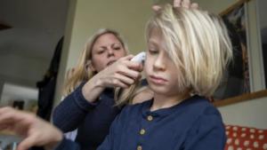 Håll barnen hemma om de har symptom – barn- och skolnämndens ordförande vädjar 1