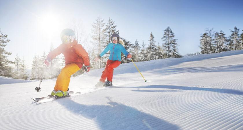 Mångmiljonsatsningar på Värmlands vinterdestinationer
