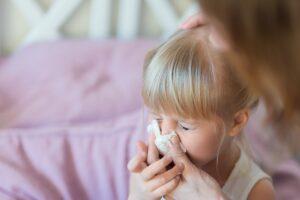 Trots strikta smittregler – föräldrar upplever inte att barnen är friskare 1