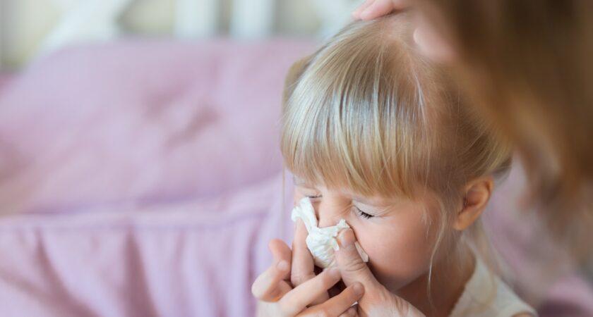 Trots strikta smittregler – föräldrar upplever inte att barnen är friskare