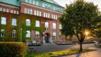 Söderslättsgymnasiet inför växelvis fjärrundervisning för årskurs 2 och 3