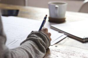 Två högskoleprovstillfällen kan anordnas under våren 3