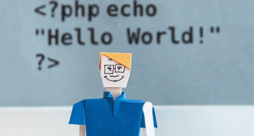 Programmering i skolan – när, var, hur och varför?
