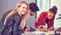 Sigma Young Talent och Microsoft utbildar 100 svenska AI-experter