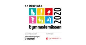 Gymnasiemässan blir Digitala gymnasiemässan 2020 1
