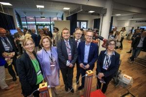 Succén för Chalmers industrilabb bidrar till företags digitalisering och konkurrenskraft 2