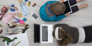 Tele2 och Prinsparets Stiftelse inleder samarbete för tryggare nätvardag för barn – lanserar plattform för föräldrar 2