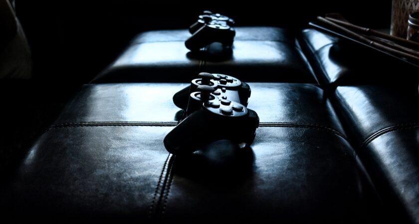Nästan en tredjedel av alla gamers döljer för sina föräldrar hur mycket de spelar