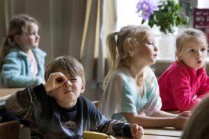 Extern granskning av arbetet med skolval och skolplaceringar är klar 1