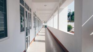 Förutsättningar för statligt huvudmannaskap för skolan utreds 1