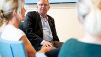 Många nya distansutbildningar inom sjukvård när yrkeshögskolan byggs ut