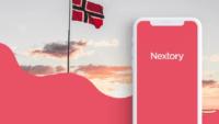 Nextory förbereder lansering i Norge 2021 – ingår avtal med Cappelen Damm