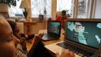 Studi skapar struktur i distansundervisningen