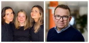 Teknikföretag i Umeå vill få fler kvinnor till branschen – satsar på ungt företag