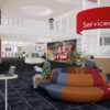 Unik satsning: Högskolan Väst öppnar Virtual Campus