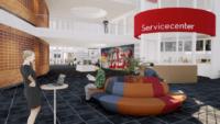 Högskolan Väst öppnar Virtual Campus