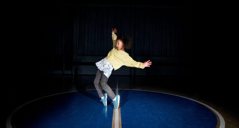Dance 10.000: Generation Pep lanserar världens första musikvideo med 10.000 steg