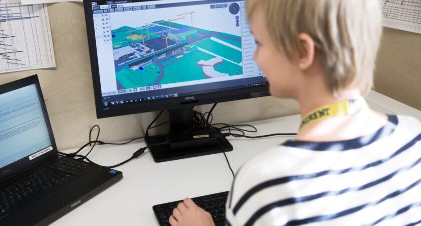 Stort intresse för Ramirents digitala utbildningssatsning