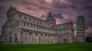 Så moderniserades ett av världens äldsta universitet