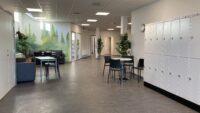 Nu är de nya lokalerna på Realgymnasiet i Örebro färdiga