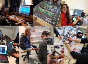 Framgångsrika Studio Ludum avslutas med nystart
