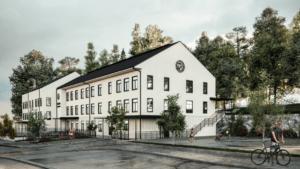 JENSEN startar skola och förskola i Upplands Bro
