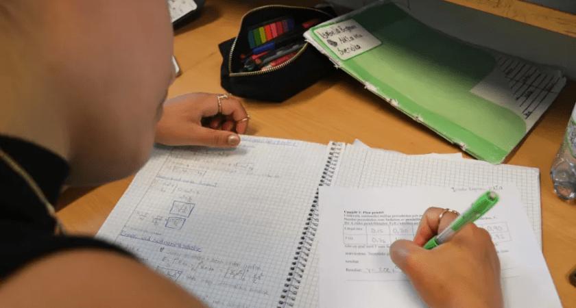 Långsiktigt hållbar återgång till närundervisning i Lunds högstadier