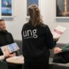 Ung Företagsamhet lanserar digital prao