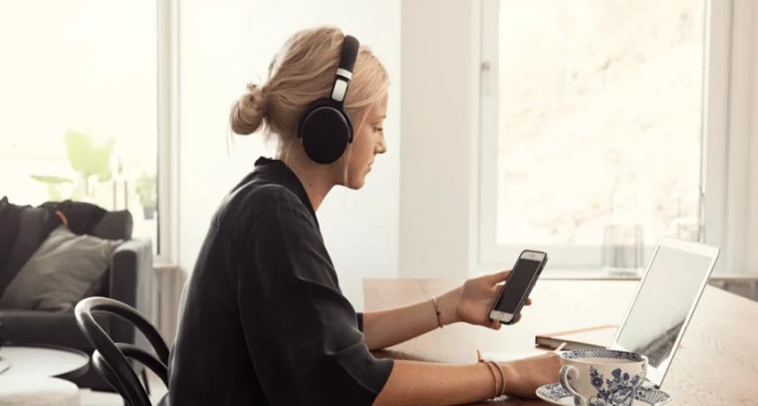 HSB Sydost nätverkar med studenter på digital arbetsmarknadsdag