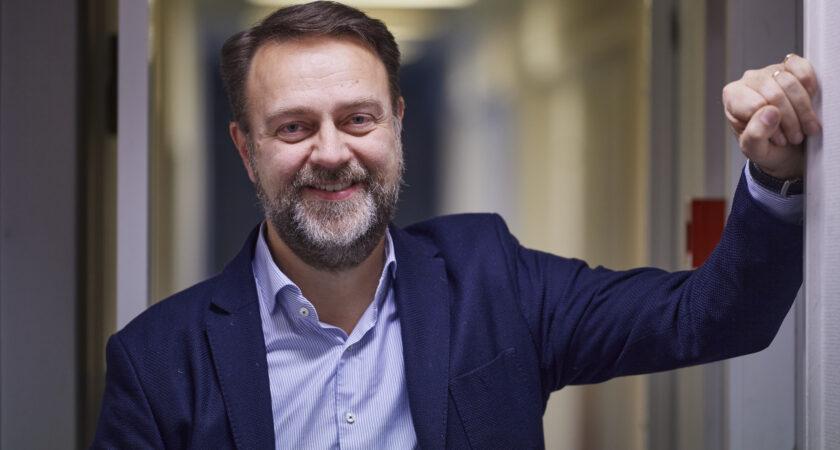 Digitaliseringen av universiteten skulle öka studenternas och Sveriges konkurrenskraft