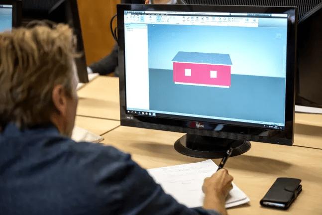 Yrkeshögskolan i Kungsbacka startar utbildningar inom branscher med stora rekryteringsbehov