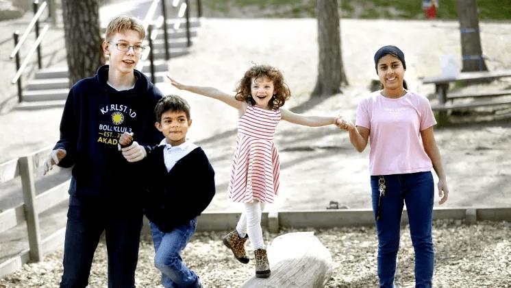 Kritiska veckor fram till påsklovet – kan bli snabb övergång till distansstudier på gruppnivå