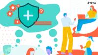 TikTok lanserar europeiskt expertråd kring säkerhet