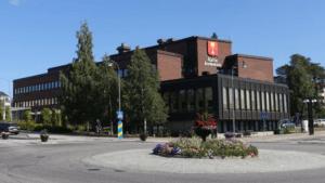 Kalix väljer CoSafe för att säkra trygga skolor även i framtiden