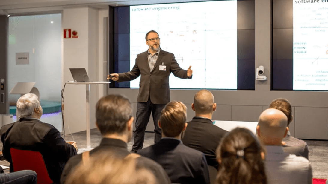 30 miljoner för att öka svenska mjukvaruföretags kunskaper i informationssäkerhet