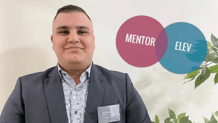 Mentorsprogrammet på Thoren Business School i Malmö öppnar internationella dörrar