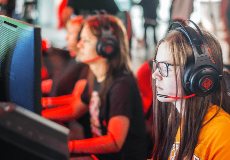 Ny spelutbildning med fokus på digital spelkultur