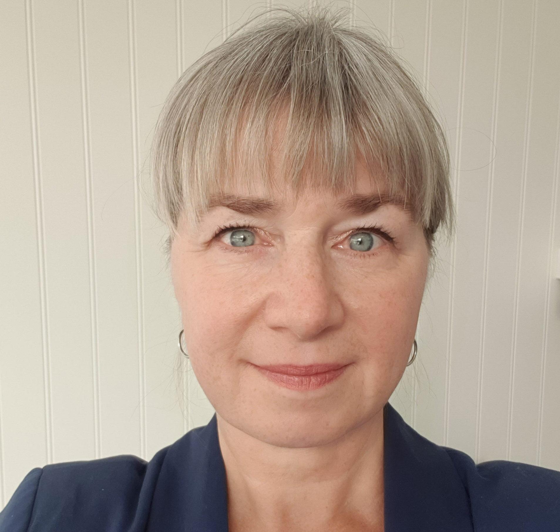 Marie Blomberg blir ny skolchef