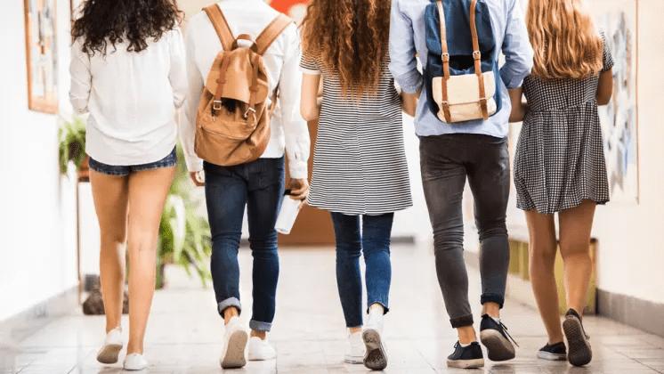 Turtagning, inte socioekonomi avgör barns språkutveckling