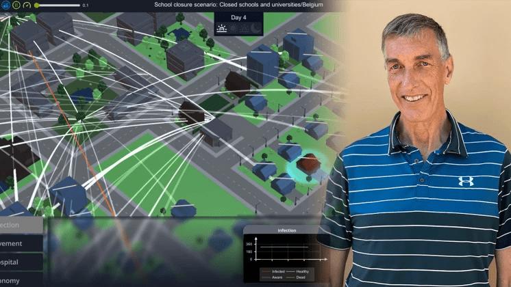 Kan AI motverka effekterna av en pandemi?